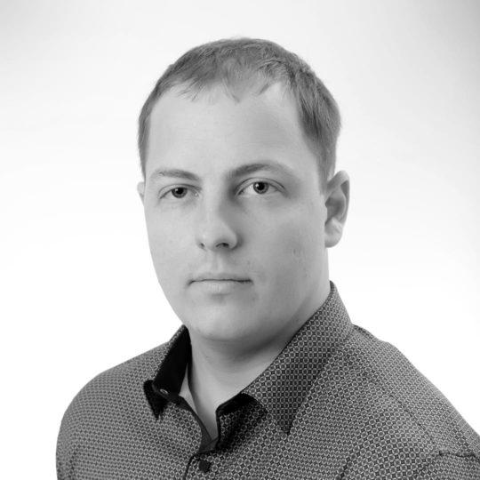 Saugos tarnyba Komanda Vilniuje - Aleksandras