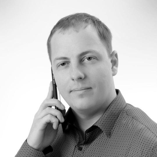 Saugos tarnyba Komanda Vilniuje - Aleksandras 1