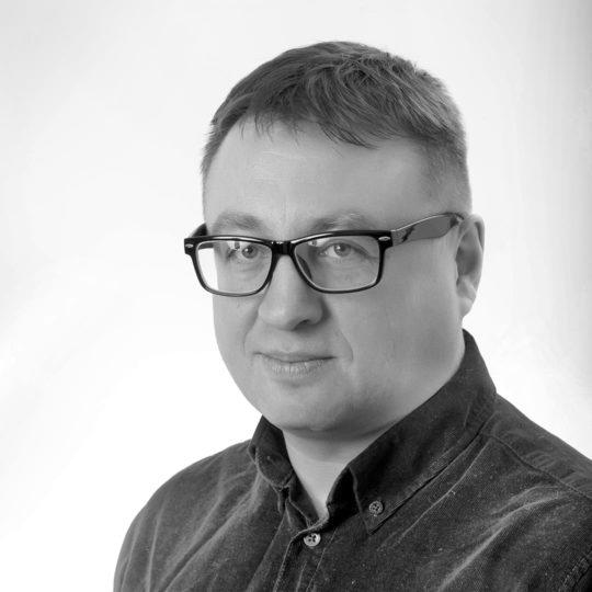 Saugos tarnyba Komanda Vilniuje - Arvydas