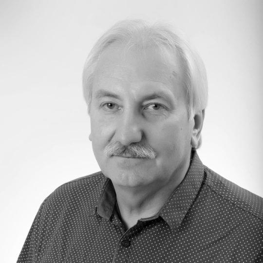 Saugos tarnyba Komanda Vilniuje - Juozas