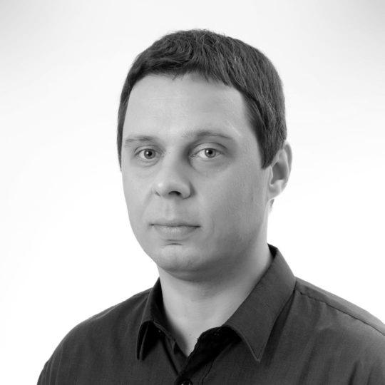 Saugos tarnyba Komanda Vilniuje - Vytautas