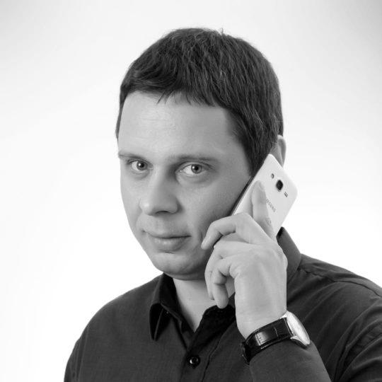 Saugos tarnyba Komanda Vilniuje - Vytautas 1