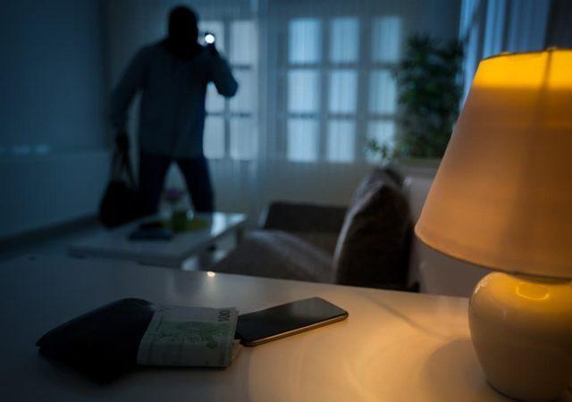 Kaip užtikrinti būsto saugumą