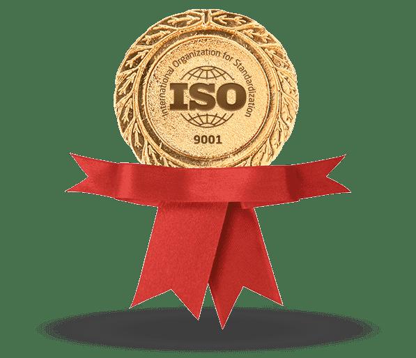 apsaugos komandos ISO