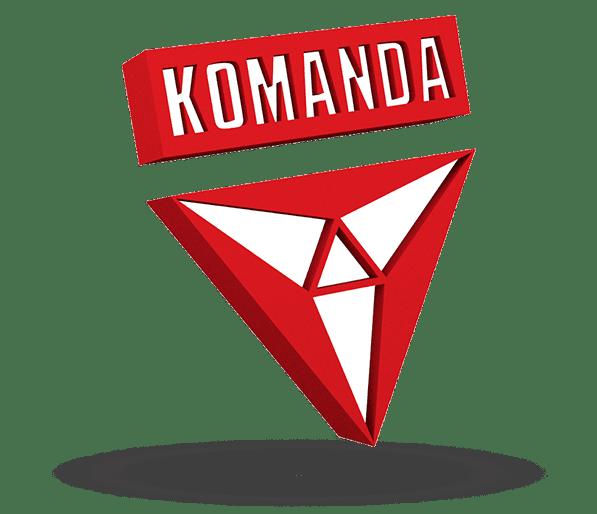 Komanda logotipas